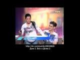 Юля и Тигран Салибековы ! Клип. Автор: Ника Каргу